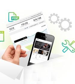 ESPCMS手机网站功能